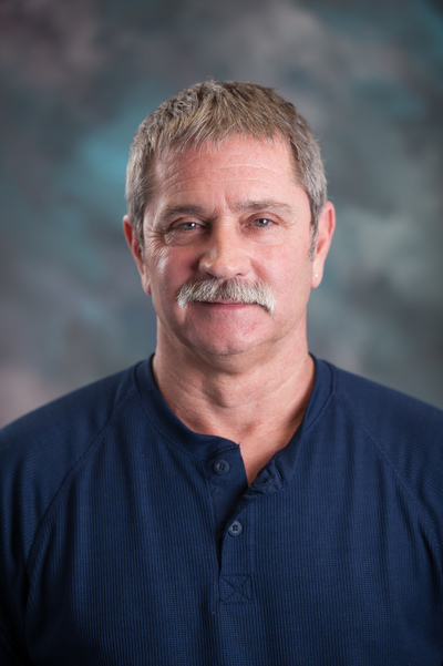 Greg Harmer