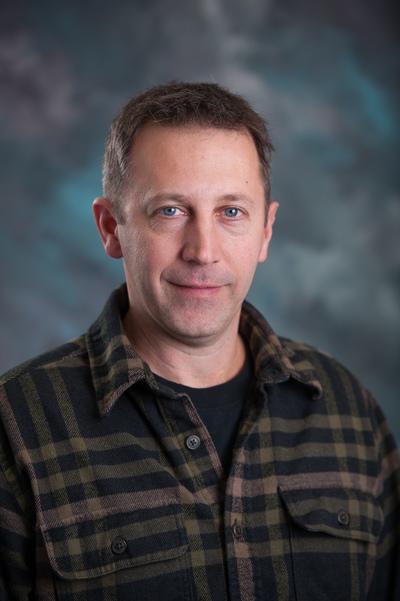 John Scott Neu