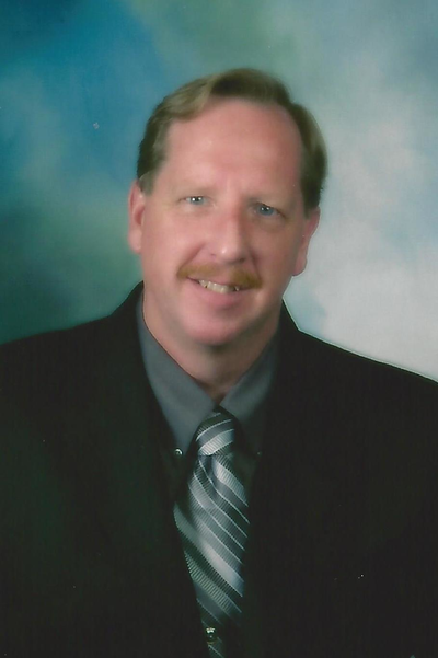 Kevin Tuttle